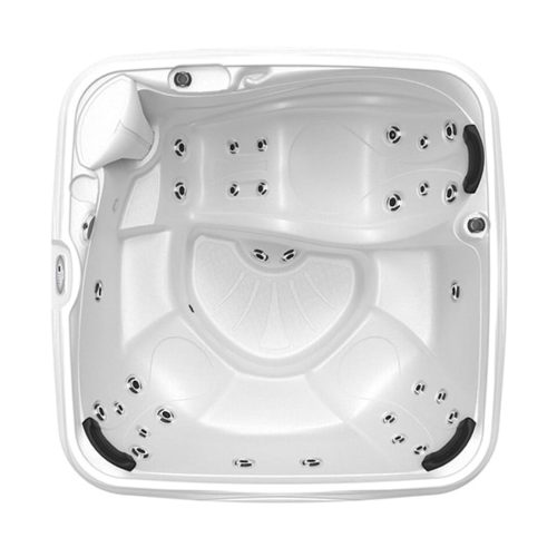Splash Series Square Spa
